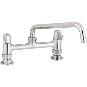 Utility Faucet