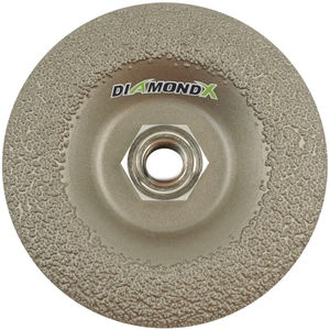Diamond Grinding and Cutting Wheels