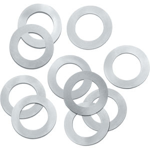 Arbor Spacers and Shims Assortments