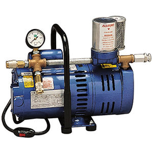 Supplied Air Pumps