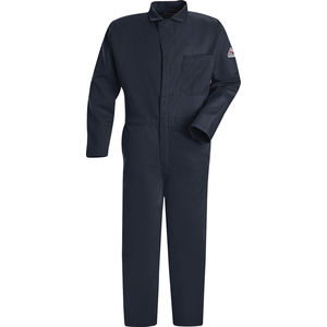ARC Flash and FR Coveralls