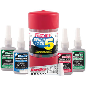 Threadlocker Kits