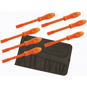 Insulated Nut Driver Sets
