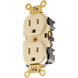 Plugs, Receptacles and Connectors