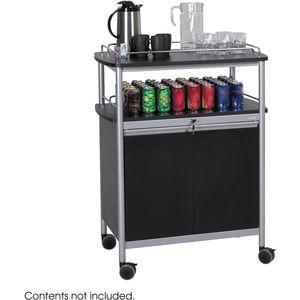 Refreshment and Beverage Carts