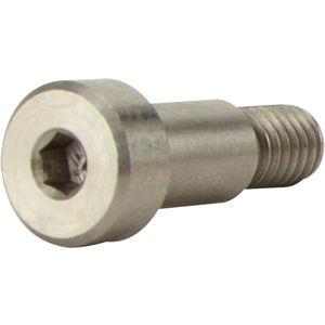 Pack of 100 Socket Shoulder Screws//Shoulder Bolts 3//8-16 X 5