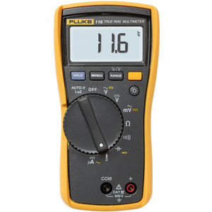 HVAC Test Instruments