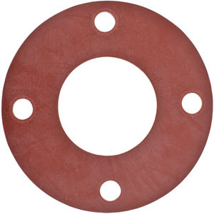 Flanges, Gaskets, and Gasket Materials
