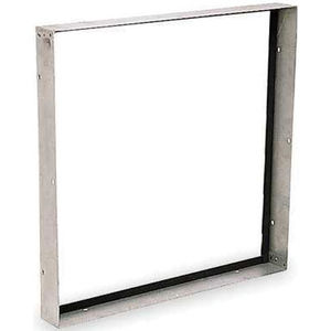 Spray Booth Filter Frames