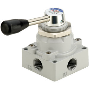 Pneumatic Valves and Accessories