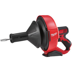 Cordless Drain Cleaning Guns
