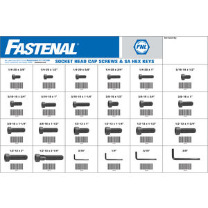 Socket Fastener Assortment Kits