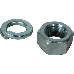 Hitch Ball Fasteners
