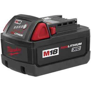 Power Tool Batteries and Chargers