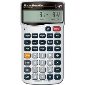 Calculators and Accessories