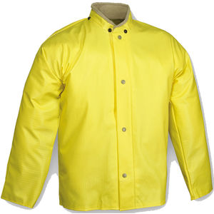Chemical Resistant Jackets and Suits