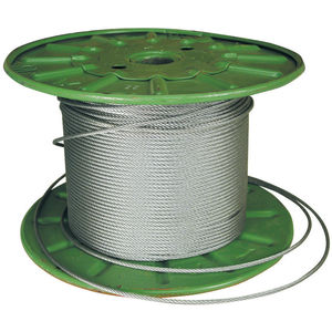 Wire Rope and Accessories