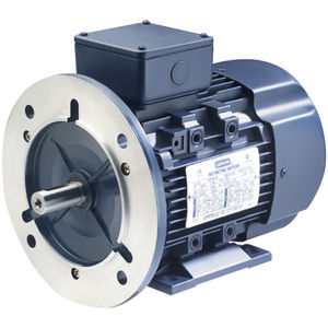 AC IEC Metric Motors
