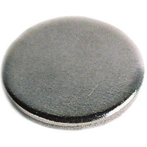 Blank Round Disk