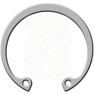 Details about  /Internal Retaining Ring Metric DIN 472-044 Phosphate Finish Pack of 300