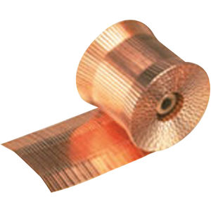 ROCK RIVER Copper Carton Closing Staples C5//8 Box Closer 2,000 Count 1 1//4 X 5//8