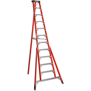 Tripod Step Ladder