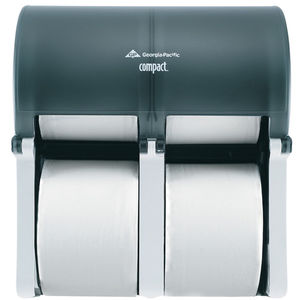 Bathroom Tissue Dispenser