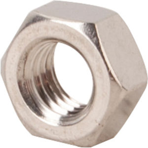 A4 Stainless Steel M8-1.25 400 pcs Metric DIN 929 Hex Weld Nuts