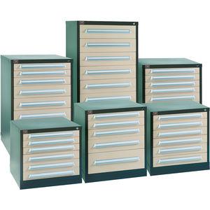 Modular Drawer Cabinet