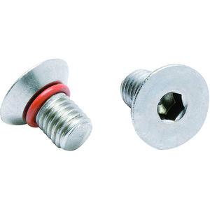 Aspen Fasteners AISI 304 Stainless Steel 100pcs 18-8 #2-56 X 3//16 Hex Socket Drive Flat Socket Cap Screws