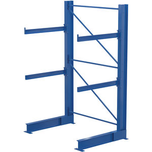 Cantilever Upright