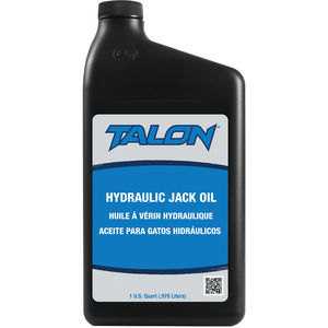 Lubricants, Coolants, and Fluids