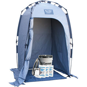 Portable Restroom Kit