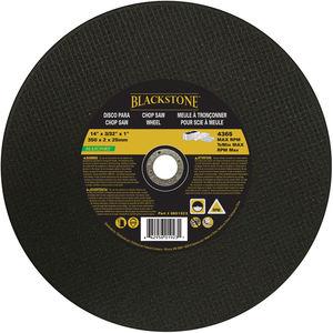 Large Diameter Cutting Wheel