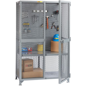 Tool Storage Locker