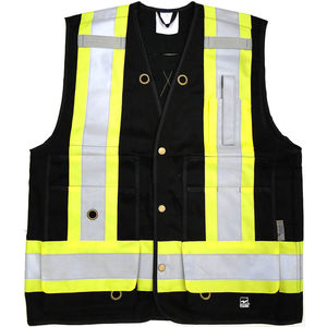 Surveyors Hi-Vis Safety Vest