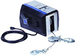 120 Volt Winch >> 6 Amp 120volt 4000lb Wll Electric Winch Fastenal