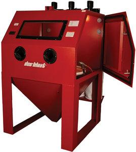 76  x 48  x 60  Square 25CFM/45CFM 5/16  Nozzle Steel Siphon Industrial Blast Cabinet | Fastenal  sc 1 st  Fastenal & 76