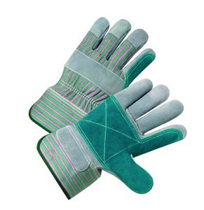 Double Leather Palm Gloves Gloves Online
