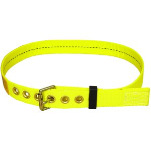 Large dbi sala polyester web tongue buckle body belt for Dbi sala colombia