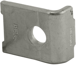 P1386 3 4 Quot Stainless Steel Beam Clamp Fastenal
