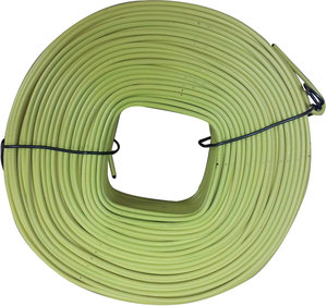 3lb Coil 16 Gauge PVC Coated Tie Wire Coil | Fastenal