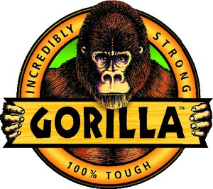 Image result for gorilla glue logo